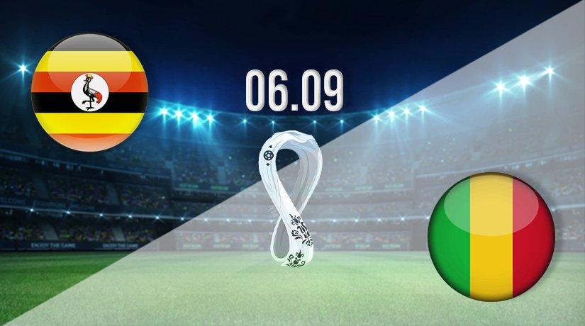 Uganda vs Mali Prediction: World Cup Qualifying Match on 06.09.2021