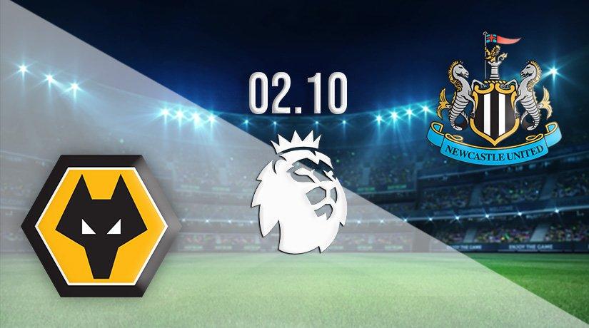 Wolves vs Newcastle United Prediction: Premier League Match on 02.10.2021