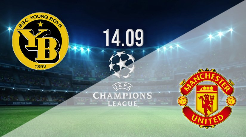 Young Boys vs Manchester United Prediction: Champions League on 14.09.2021