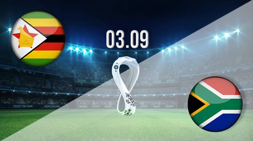 Zimbabwe vs South Africa Prediction: World Cup Qualifying Match on 03.09.2021
