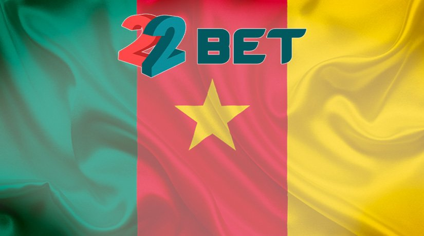22Bet Cameroon – Long-Awaited Event for Cameroonian Punters