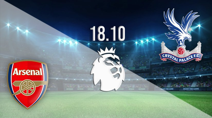 Arsenal vs Crystal Palace Prediction: Premier League Match on 18.10.2021