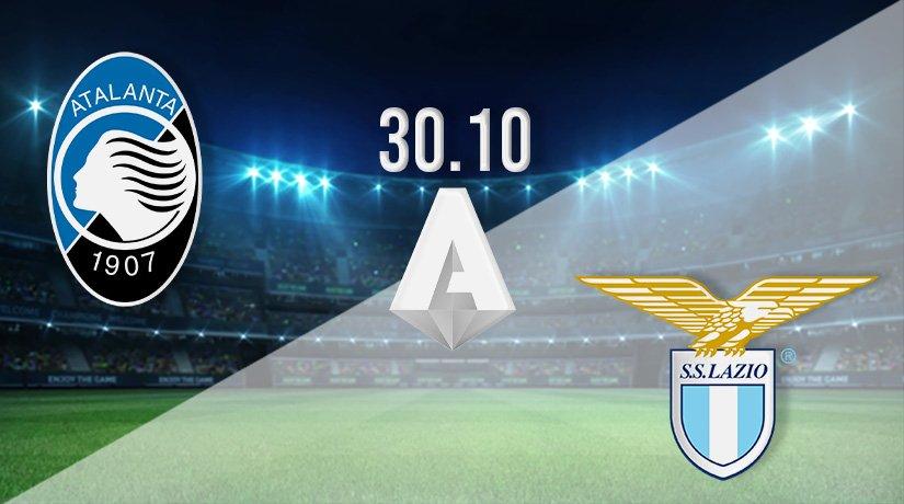 Atalanta v Lazio Prediction: Serie A Match on 30.10.2021