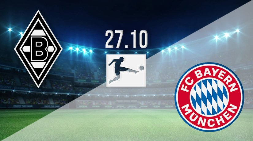Borussia Monchengladbach v Bayern Munich Prediction: DFB Cup Match on 27.10.2021