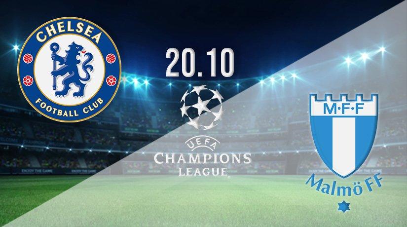Chelsea vs Malmo Prediction: Champions League Match on 20.10.2021
