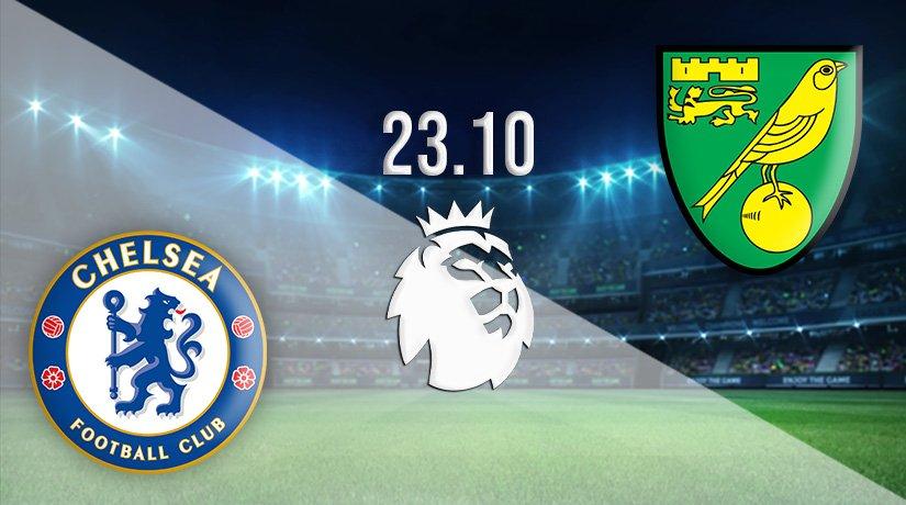 Chelsea vs Norwich Prediction: Premier League Match on 23.10.2021