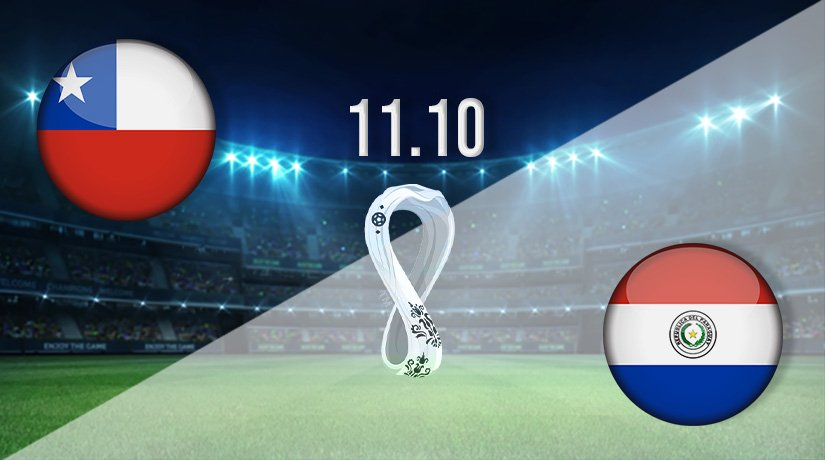 Chile vs Paraguay Prediction: World Cup qualifying match on 11.10.2021