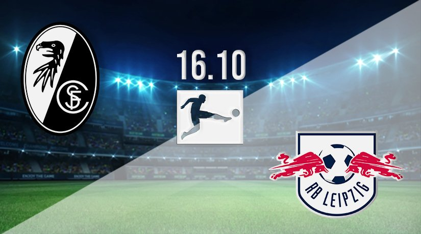 Freiburg vs RB Leipzig Prediction: German Bundesliga Match on 16.10.2021
