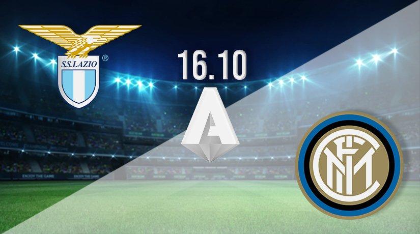 Lazio v Inter Milan Prediction: Serie A Match on 16.10.2021