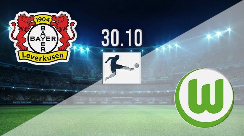 Bayer Leverkusen vs Wolfsburg Prediction: German Bundesliga Match on 30.10.2021
