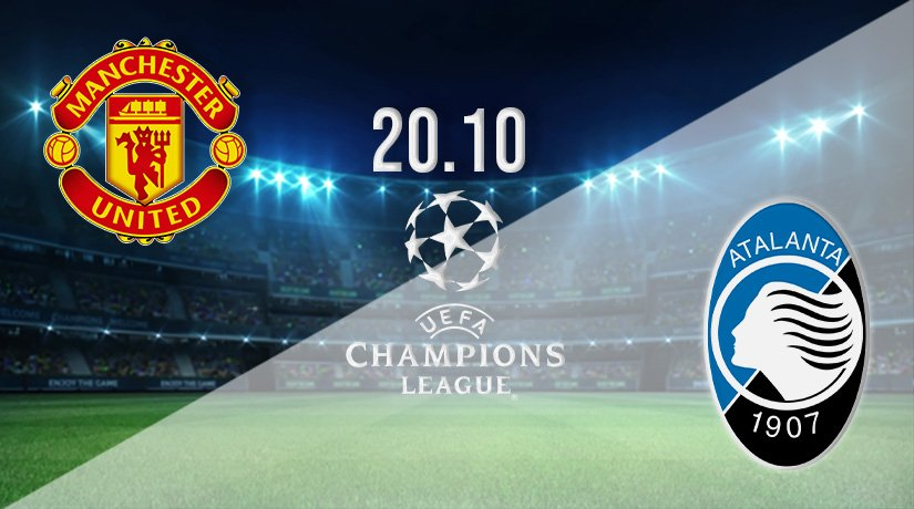 Man Utd v Atalanta Prediction: Champions League Match on 20.10.2021