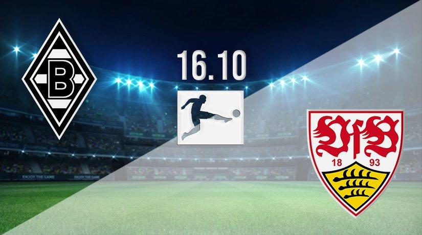Borussia Monchengladbach vs Stuttgart Prediction: German Bundesliga Match on 16.10.2021