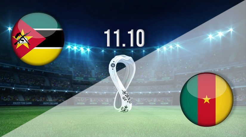 Mozambique vs Cameroon Prediction: World Cup qualifying match on 11.10.2021