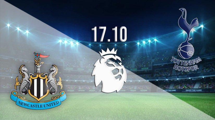 Newcastle United vs Tottenham Hotspur Prediction: Premier League Match on 17.10.2021