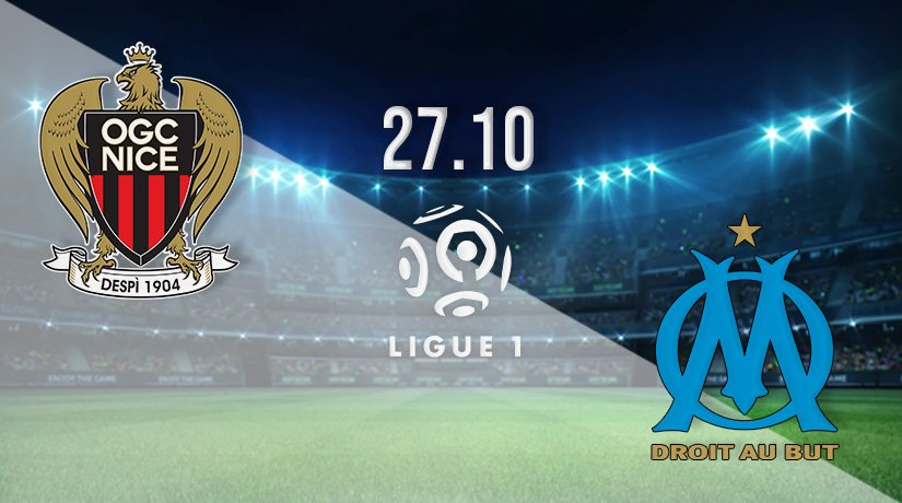 Nice vs Marseille Predictions: Ligue 1 Match on 27.10.2021