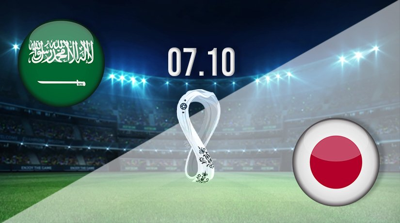 Saudi Arabia vs Japan Prediction: World Cup Qualifying Match on 07.10.2021