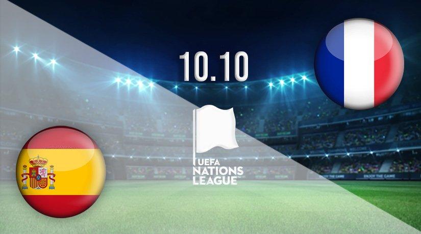 Spain v France Prediction: UEFA Nations League Final on 10.10.2021