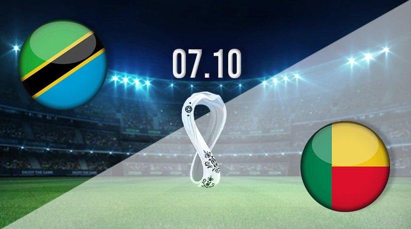 Tanzania vs Benin Prediction: World Cup Qualifying Match on 07.10.2021