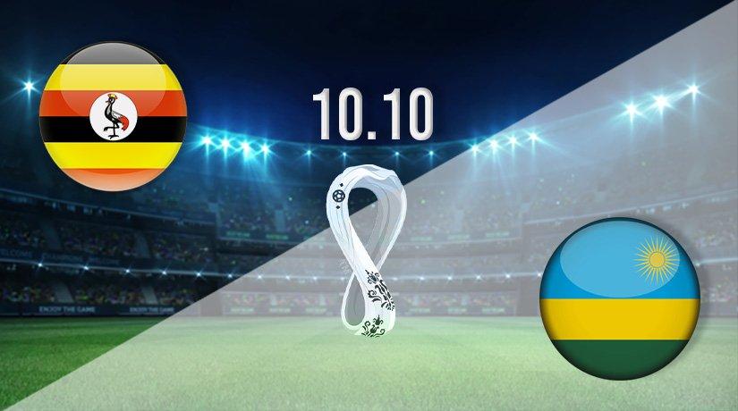 Uganda vs Rwanda Prediction: World Cup Qualifier on 10.10.2021